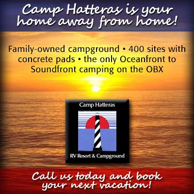 Camp Hatteras