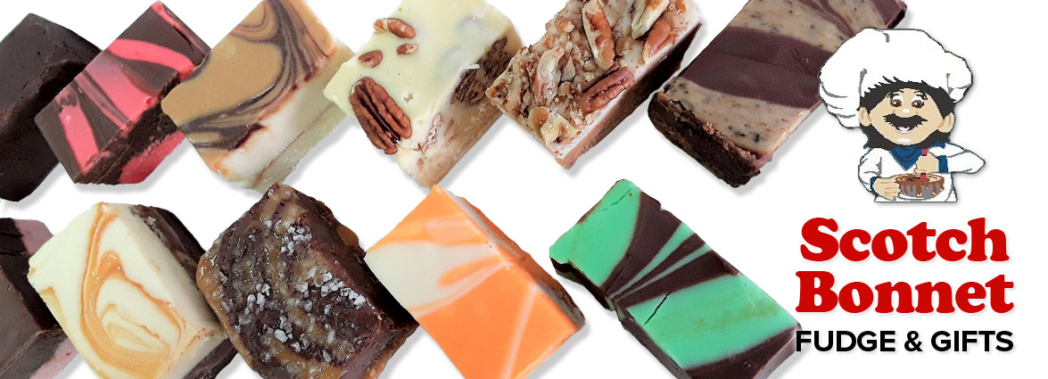 Scotch Bonnet Fudge & Gifts
