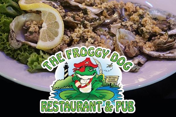 The Froggy Dog Restaurant & Pub