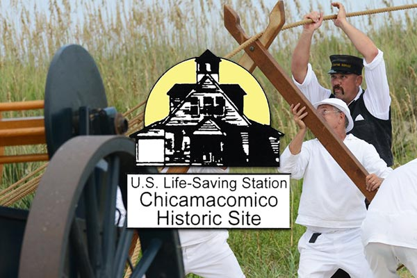 Chicamacomico Life-Saving Station