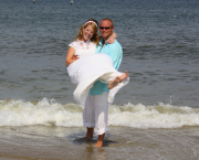Beach Wedding Venue - Camp Hatteras