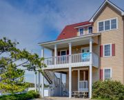 Plan Your Fall Escape To Pamlico Paradise - Outer Beaches Realty