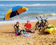 Beach Fun Rental Package - Moneysworth Beach Equipment and Linen Rentals
