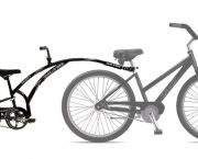 Trail-a-bike Rental - Moneysworth Beach Equipment and Linen Rentals