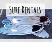 Shred the Hatteras Swell on Our Rental Surfboards - Hatteras Island Boardsports