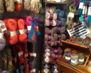 Huge Selection of Yarn - Blue Pelican Gallery Gifts and Yarn