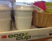 Eco Cups & Lids - Island Spice & Wine