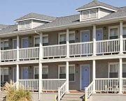Experience Hatteras Village From The Beautiful Hatteras Marlin Motel. - Hatteras Marlin Motel