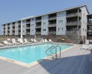 2 Bedrooms, 2 Baths Condo W/private Covered Deck - Hatteras Realty