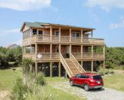 Pets Permitted - Hatteras Realty