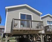 Cabana - One Room Efficiency - Max Occupancy 2  - Dolphin Realty