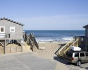 Rent One Of Our One Bedroom Efficiencies With Ocean Views Today! - Outer Banks Motel