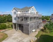 Sea Isle Escape Outer Beaches Realty
