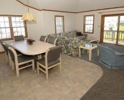 Two Bedroom Suites - Hatteras Marlin Motel