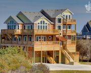 Bonzer Beach House - Outer Beaches Realty