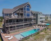 Save $3000 on Aug 5 - Hatteras Realty