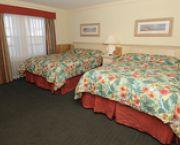 Small Efficiency  - Hatteras Marlin Motel