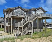 Side-by-side Duplex - Lighthouse View Oceanfront Lodging