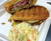 Cuban Sandwich - Surf'n Pig BBQ Avon Outer Banks
