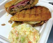 Cuban Sandwich - Surf'n Pig BBQ Avon Outer Banks