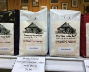 Specialty Ground Coffee - Burrus Market