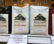 Specialty Ground Coffee - Burrus Market