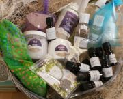 Lavender Spa Products - Sandcastles