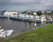 Fuel & Launch Your Boat - Teach's Lair Marina at Hatteras Landing