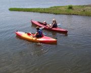 Eco-Adventure Kayaking - Hatteras Watersports