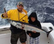 Offshore/gulf Stream Full Day Charter - Bite Me Sportfishing Charters