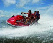 Wave Runner Rentals - Hatteras Watersports
