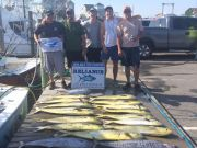 Reliance Hatteras Fishing Charters, May 14th