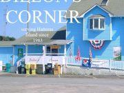 Dillon's Corner, Spanish Mackerel at the Point