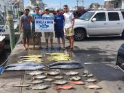 Reliance Hatteras Fishing Charters, Reliance offshore fishing