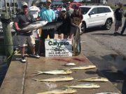 Calypso Sportfishing Charters, May 10th