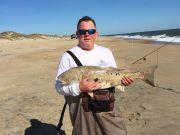 Dillon's Corner, 11/04/2019 Fishing Report