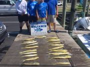 Reliance Hatteras Fishing Charters, Reliance offshore