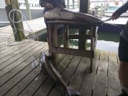 Oden's Dock, Cobia cobia cobia!