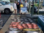 Reliance Hatteras Fishing Charters, RELIANCE OFFSHORE CHARTERS