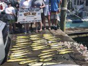 Bite Me Sportfishing Charters, Cousins