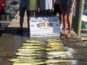 Bite Me Sportfishing Charters, Eastern Shore Friends