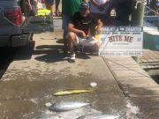 Bite Me Sportfishing Charters, Scrappy Fishing
