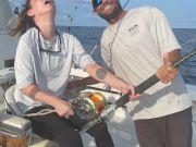 Bite Me Sportfishing Charters, High Speed Wahoos