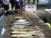 Bite Me Sportfishing Charters, Much better fishing