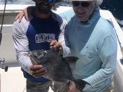 Bite Me Sportfishing Charters, Pretty Day - Slow Fishing