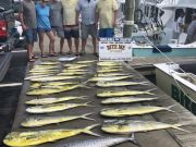 Bite Me Sportfishing Charters, Team Monkalur!