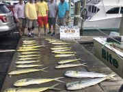 Bite Me Sportfishing Charters, Bachelor Party
