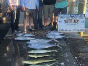 Bite Me Sportfishing Charters, Good fall fishing