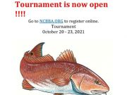 Dillon's Corner, Red Drum Tourney
