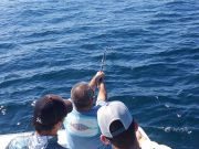 Tuna Duck Sportfishing, Salty Water Tackle
